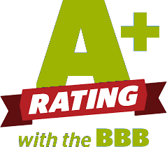 colorado home loan bbb A+ rating